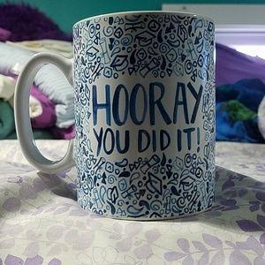 Graduation Coffee Cup